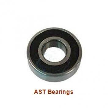 AST F697H deep groove ball bearings