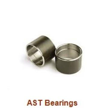 AST AST11 F20115 plain bearings