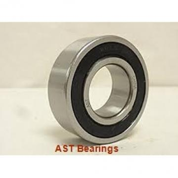 AST NUP310 ETN cylindrical roller bearings