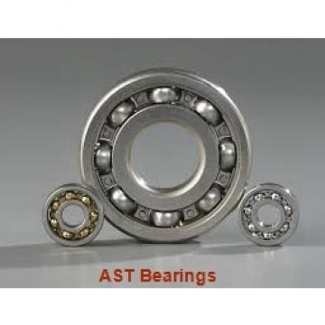 AST NU328 MC4S cylindrical roller bearings